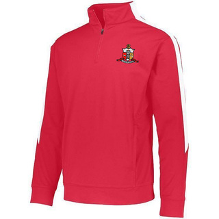 DISCOUNT-Kappa Alpha Psi-  World Famous Greek Crest - Shield Medalist Pullover