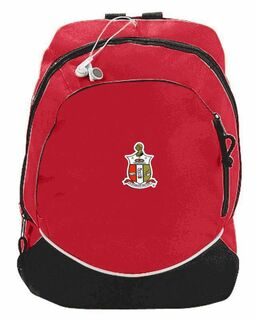 DISCOUNT-Kappa Alpha Psi Backpack