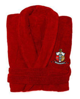 DISCOUNT-Kappa Alpha Psi Bathrobe