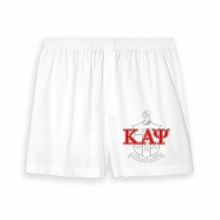 Kappa Alpha Psi Boxer Shorts