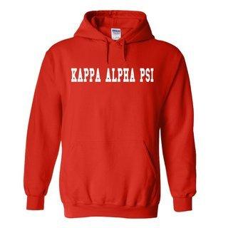 Kappa Alpha Psi college Hoodie