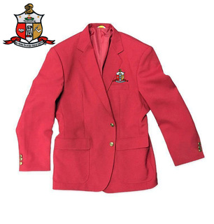 Kappa Alpha Psi Crest - Shield Classic Blazer