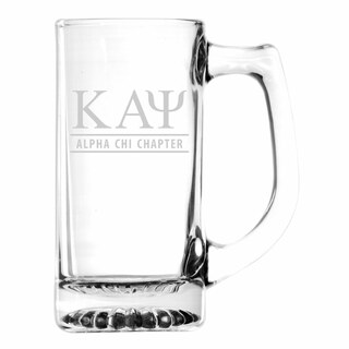 Kappa Alpha Psi Custom Engraved Mug