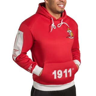 Kappa Alpha Psi Elite Hooded Pullover