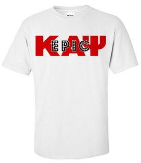 Kappa Alpha Psi EPIC T-Shirt