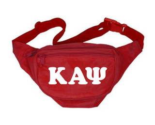 Kappa Alpha Psi Fanny Pack