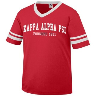 Kappa Alpha Psi Founders Jersey