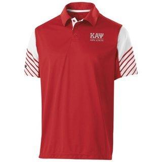 Kappa Alpha Psi Fraternity Arch Polo