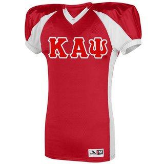 Kappa Alpha Psi Snap Football Jersey