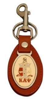 Kappa Alpha Psi Key Ring
