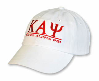 Kappa Alpha Psi World Famous Line Hat