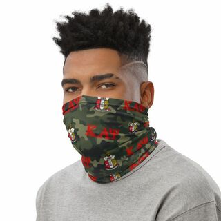 Kappa Alpha Psi Neck Gaiters - Camo