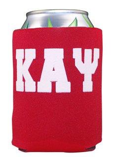Kappa Alpha Psi Pocket Can Cooler