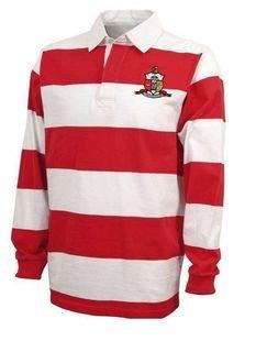 Kappa Alpha Psi Rugby Shirt