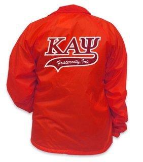 Kappa Alpha Psi Tail Jacket