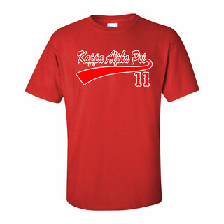 Kappa Alpha Psi Tail Tee