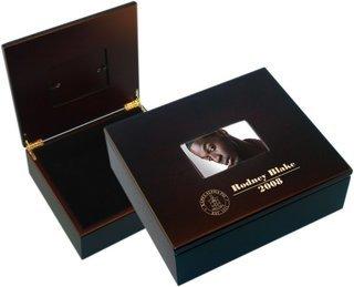 Kappa Alpha Psi Treasure Box