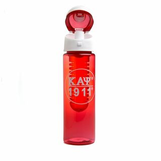 Kappa Alpha Psi Tritan Water Bottle