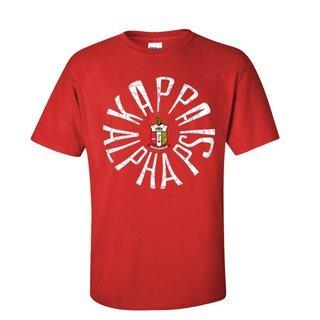 Kappa Alpha Psi Tube T-Shirt