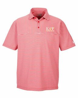 Kappa Alpha Psi Under Armour�  Men's Playoff Fraternity Polo