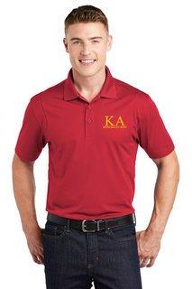 Kappa Alpha Sports Polo