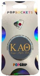 Kappa Alpha Theta 2-Color PopSocket