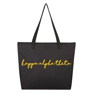 Kappa Alpha Theta Melody Tote Bag