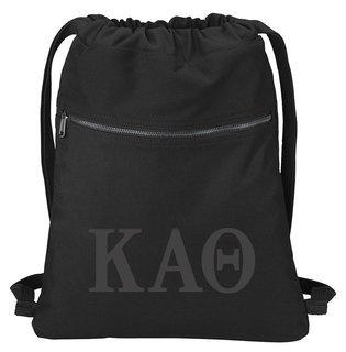 Kappa Alpha Theta Beach Wash Cinch Pack