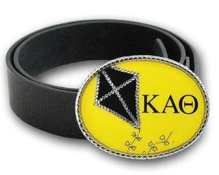 Kappa Alpha Theta Belt Buckles- HALF OFF
