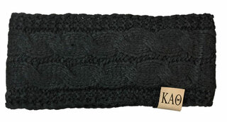 Kappa Alpha Theta CC Headwraps