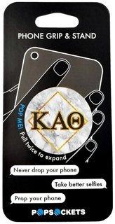 Kappa Alpha Theta Diamond Pop Socket
