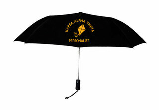 Kappa Alpha Theta Mascot Umbrella
