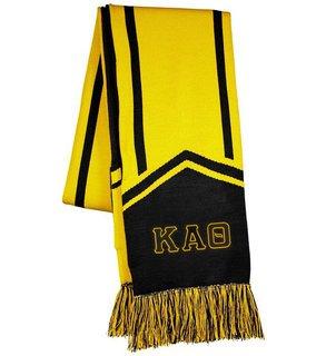 Kappa Alpha Theta Homecoming Scarf
