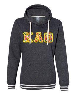 Kappa Alpha Theta J. America Relay Hooded Sweatshirt