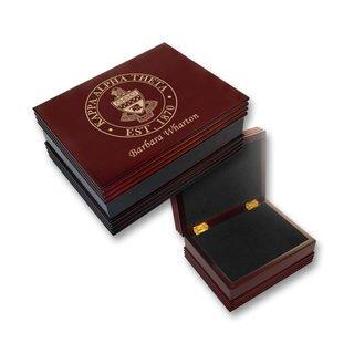 Kappa Alpha Theta Keepsake Box