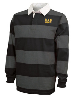 Kappa Alpha Theta Lettered Rugby