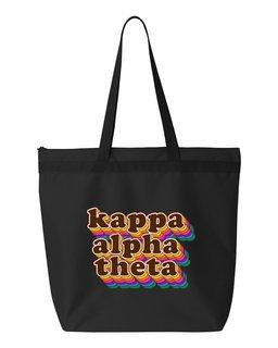 Kappa Alpha Theta Maya Tote Bag