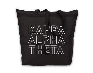 Kappa Alpha Theta Modera Tote