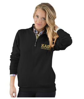 Kappa Alpha Theta Custom Fashion Pullover