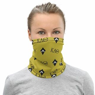 Kappa Alpha Theta Neck Gaiters