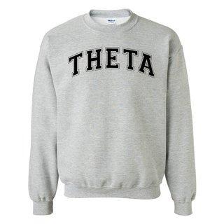 Kappa Alpha Theta Nickname College Crew