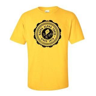 Kappa Alpha Theta Old Style Classic T-Shirt