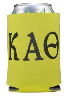 Kappa Alpha Theta Pocket Can Cooler