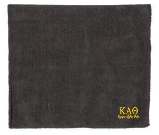 Kappa Alpha Theta Sherpa Blanket