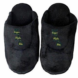 DISCOUNT-Kappa Alpha Theta Slippers