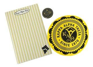 Kappa Alpha Theta Sorority Musts Collection $9.95