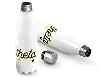 Kappa Alpha Theta Star Bottle