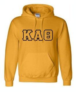 Kappa Alpha Theta Sweatshirts Hoodie