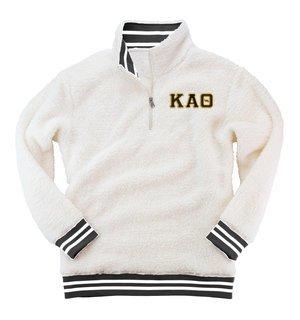 Kappa Alpha Theta Varsity Sherpa