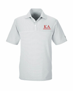 Kappa Alpha Under Armour�  Men's Playoff Fraternity Polo
